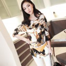 LY9031 White Blouse